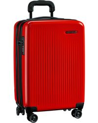 Briggs & Riley - Sympatico 4-spinner Expandable Cabin Suitcase - Lyst