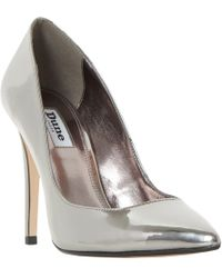 Dune - Aiyana Pointed Toe Court Shoes - Lyst