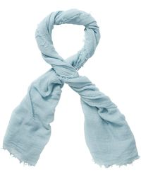 Pure Collection - Cavendish Ultra Fine Cashmere Scarf - Lyst