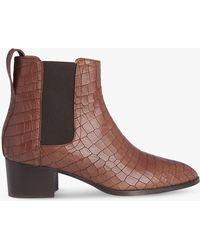 9438010efd5 Daisley Block Heel Ankle Boots