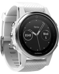 Garmin - Fēnix 5s Gps Multisport Watch - Lyst