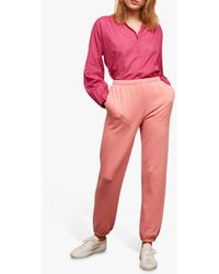 Gerard Darel Madely Joggers - Pink