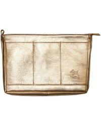 Reddog - Leather Bagpod Bag - Lyst