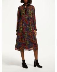 Numph - Giuliana Dress - Lyst