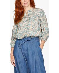 Thought Sylvia Floral Blouse - Multicolour