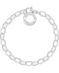 Thomas Sabo - Charm Club Bracelet - Lyst
