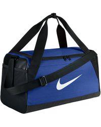 Nike - Brasilia Training Duffel Bag - Lyst