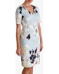 Fenn Wright Manson Savannah Dress - Multicolour