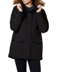 d9d6acd34e4 Lyst - Women s Helly Hansen Padded and down jackets Online Sale