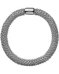Links of London | Effervescence Star Large Sterling Silver Bracelet | Lyst