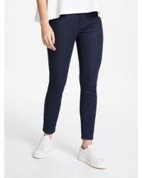 NYDJ - Ami Skinny Jeans - Lyst