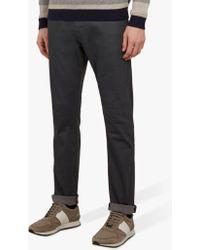 Ted Baker Tillsm Tapered Fit Jeans - Grey