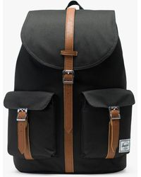 Herschel Supply Co. Dawson 20.5l Backpack - Black