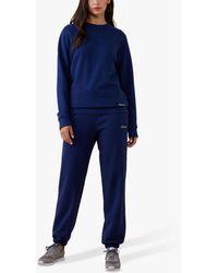 Finery London Rosy Sweatshirt - Blue
