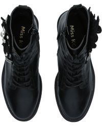 John Lewis - Miss Kg Seren Embellished Ankle Boots - Lyst
