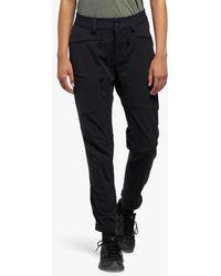 Haglöfs Rugged Flex Trousers - Black