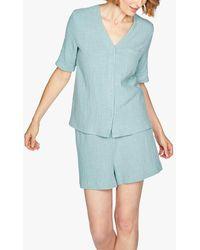 Thought - Stella Organic Cotton Pyjamas - Lyst