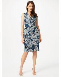 Studio 8 Clemmy Dress - Blue