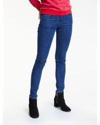 Maison Scotch - Skinny Jeans - Lyst