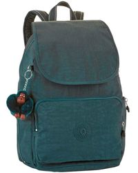 Kipling - Cayenne Small Backpack - Lyst