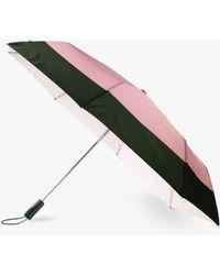 Kate Spade Colour Block Umbrella - Multicolour