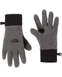 The North Face - Gordon Lyons Insulated Winter Gloves - Lyst