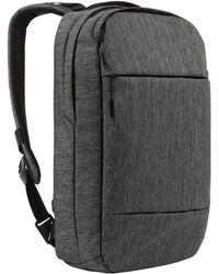 """Incase - City Compact Backpack For 15"""" Macbook Pro - Lyst"""
