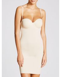 Maidenform - Comfort Endlessly Smooth Firm Control Slip - Lyst