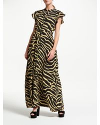 Women s Somerset by Alice Temperley Maxi and long dresses Online Sale e44ce0e51