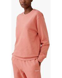 Finery London Rosy Sweatshirt - Multicolour