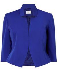 Studio 8 Rylie Jacket - Blue