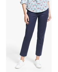 Boden - Richmond 7/8 Trousers - Lyst