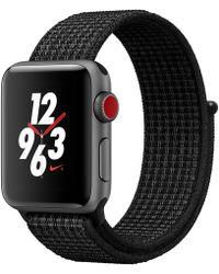 Apple - Watch Nike+ - Lyst