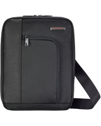 Briggs & Riley - Verb Cross Body Bag - Lyst