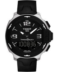 Tissot - T-race Touch T081.420.17.057.01 Analog Quartz Watch - Lyst
