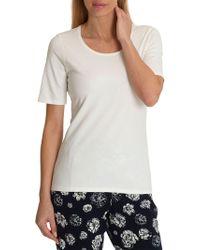 Betty Barclay - Short Sleeve T-shirt - Lyst