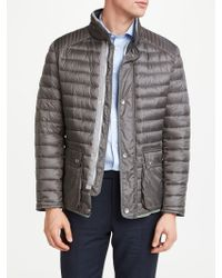 Bugatti | Sportive Quilted Jacket | Lyst