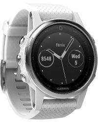 Garmin   Fēnix 5s Gps Multisport Watch   Lyst