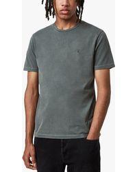 AllSaints Ossage Crew Neck T-shirt - Multicolour