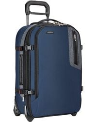 Briggs & Riley - Brx Explore Domestic 56cm Cabin Case - Lyst