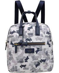 Radley - Data Dog Medium Backpack - Lyst