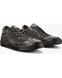 John Varvatos - Reed Low Top Sneaker - Lyst