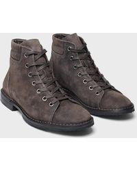 Botas Bettanin venturi brown cap toe derby #Boots | Style