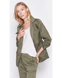 Joie Jenita Jacket - Green