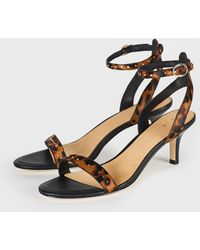 Joie - Malina Sandal In Brown - Lyst