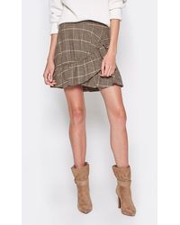 Joie Anesse Skirt - Multicolour