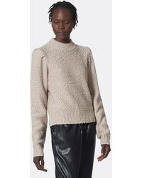 Joie Jerimy Mock Neck Sweater - Multicolour