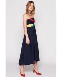Joie - Latika Dress - Lyst