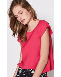 Joie | Stellany T-shirt | Lyst