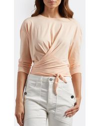 Joie Mishell Top - Multicolour